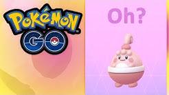 Wonneiras Wonne gewonnen | Pokémon GO Deutsch #888