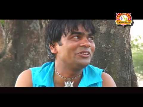 HD New 2014 Adhunik Nagpuri Comedy Video    Dialog 2    Majbool Khan, Sangita Kumari