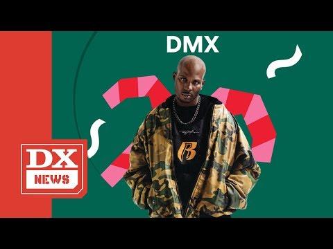 DMX Finally Drops His