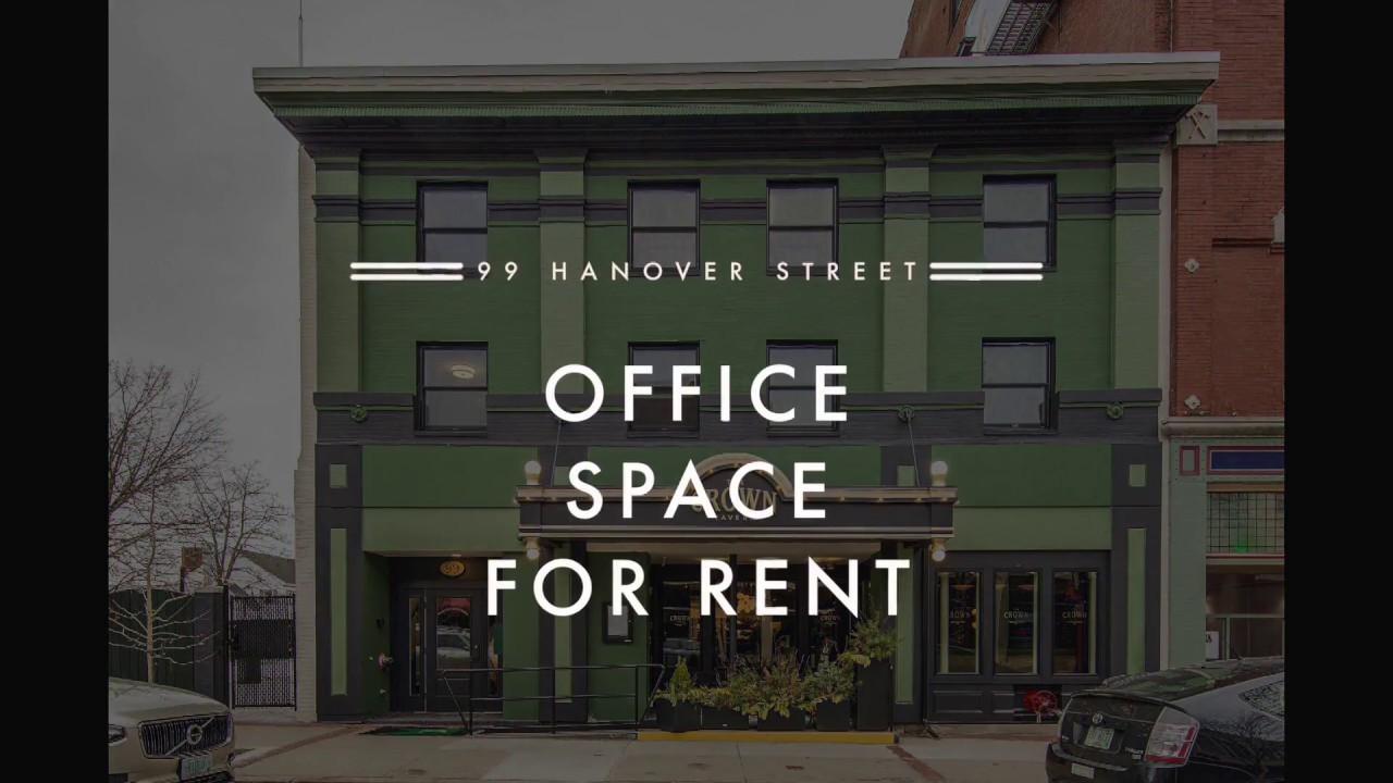 Video Of 99 Hanover Street
