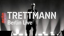 Trettmann - live @ Berlin Live - ARTE Concert