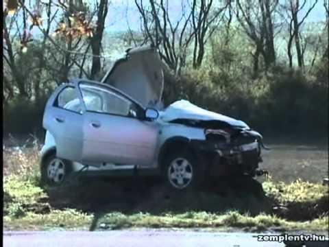 Nyilatkozott a sátoraljaújhelyi rendőrség a halálos mikóházi közlekedési balesetről