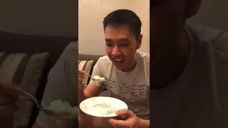 White Chocolate Dream Cake Dessert Taste Test