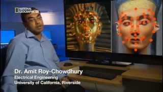 El Verdadero Tutankamon documentales HD