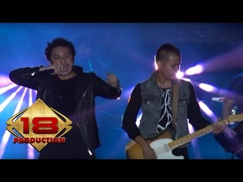 Nidji - Sang Mantan (Live Konser Bogor 21 Februari 2015)