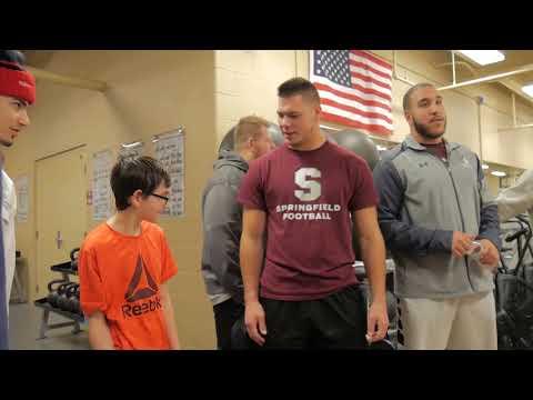 Springfield College Athletics - Inside the Pride - S10, E14