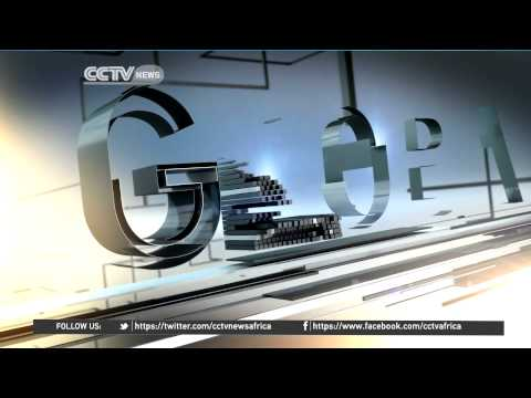Global Business 12th May 2015
