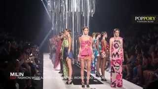 Elle Fashion Week A/W 2014 (VDO BY POPPORY) Thumbnail