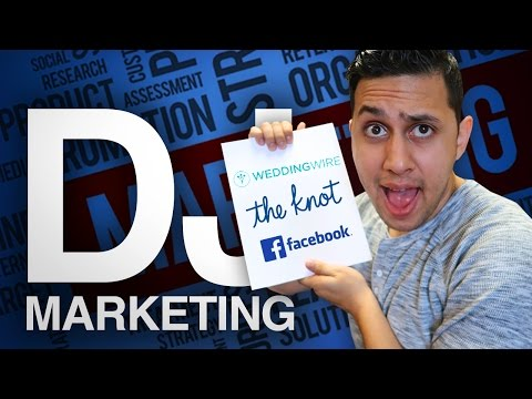 Q&A: DJ Business Marketing   Party Packages   How Much Do Club DJs Make?