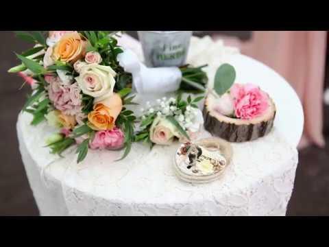 Свадьба - Катя и Денис