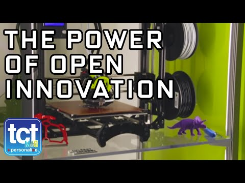 Next generation 3D printing materials with Lulzbot, colorFabb and Eastman at CES