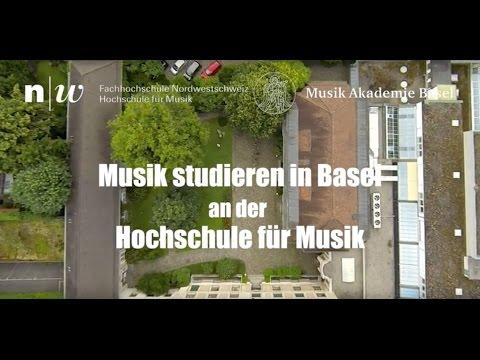 Musik studieren an der Hochschule für Musik