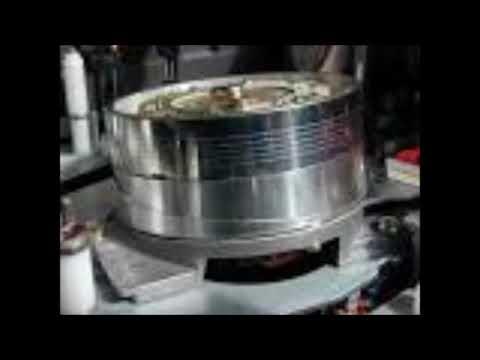 VCR Vaporwave; Christaline VCR Head Drum