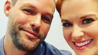 Sarah Drew the real reason for her exit Grey's Anatomy