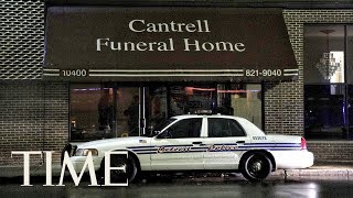 11 Infant Corpses Found Hidden In Detroit Funeral Home | TIME