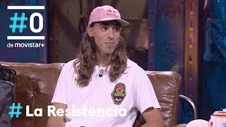 LA RESISTENCIA - Entrevista a Danny León   #LaResistencia 30.04.2019