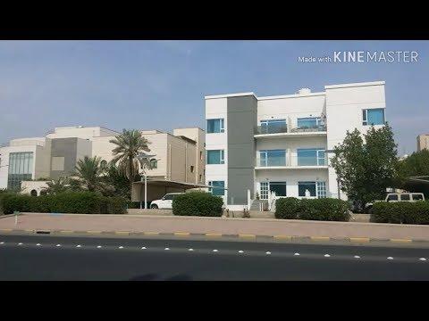 Luxury Houses In Kuwait