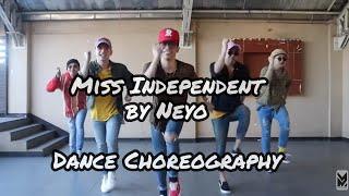 Miss independent by Ne-Yo   Mastermind