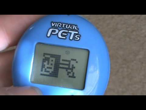 Virtual Pet Village - VIRTUAL PETs