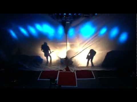 Billy Talent - This Is How It Goes live in Dusseldorf