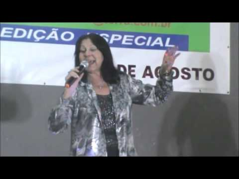 Gloria Meneghin - CHÁ DO BRÁS - 3008 -01