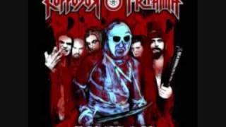 Korrozia Metalla - Black Terror