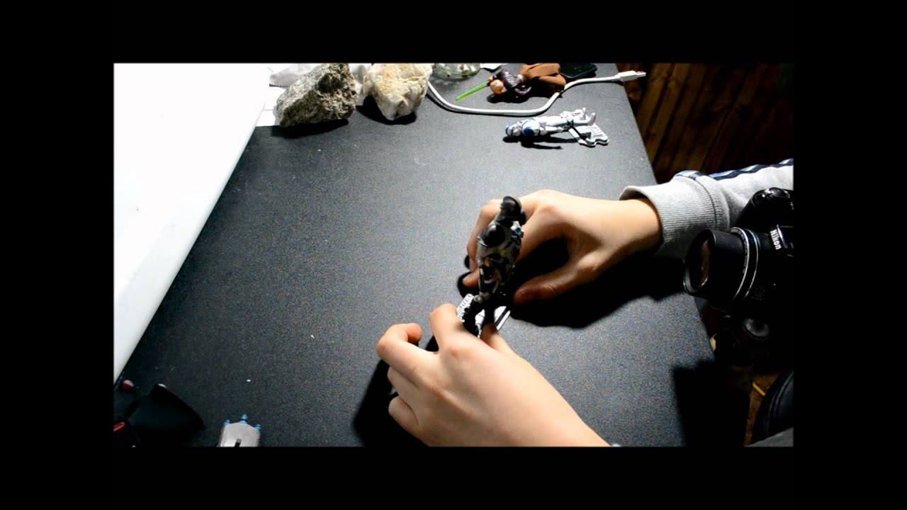 How to Make a Stop Motion (Tutorial). - YouTube