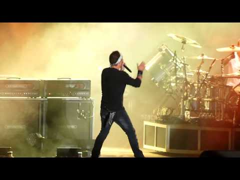 Godsmack - Take It To The Edge - Live HD (Musikfest 2019)