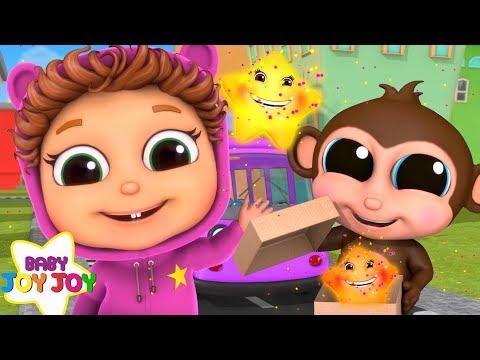 wheels-on-the-bus---learn-colors-|-nursery-rhymes-+-kids-songs---baby-joy-joy