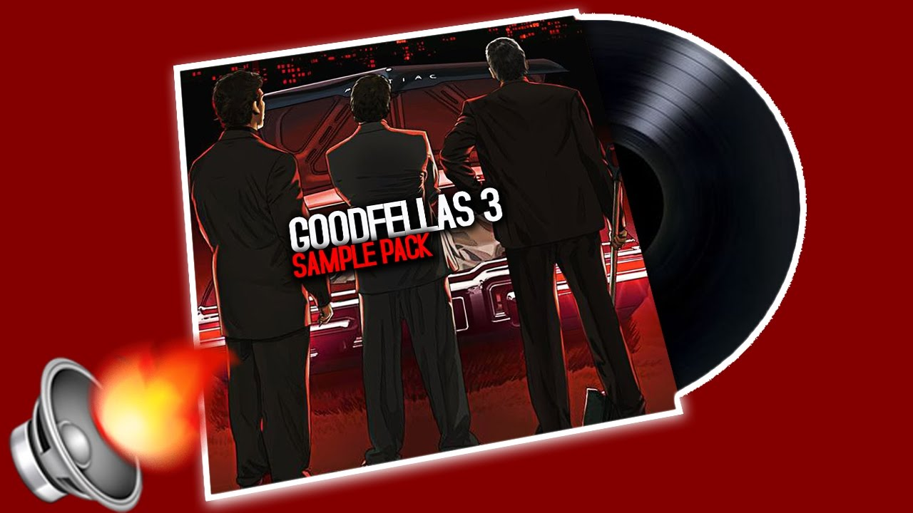 Goodfellas Sample Pack 3 [DrumKitSupply] FL Studio Hip Hop Sample ...