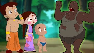 Chhota Bheem - Dholakpur Mein Zombie Attack!  Cartoon for Kids in Hindi