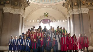 Super Bowl Babies Choir feat. Seal | Super Bowl 50 Commercial