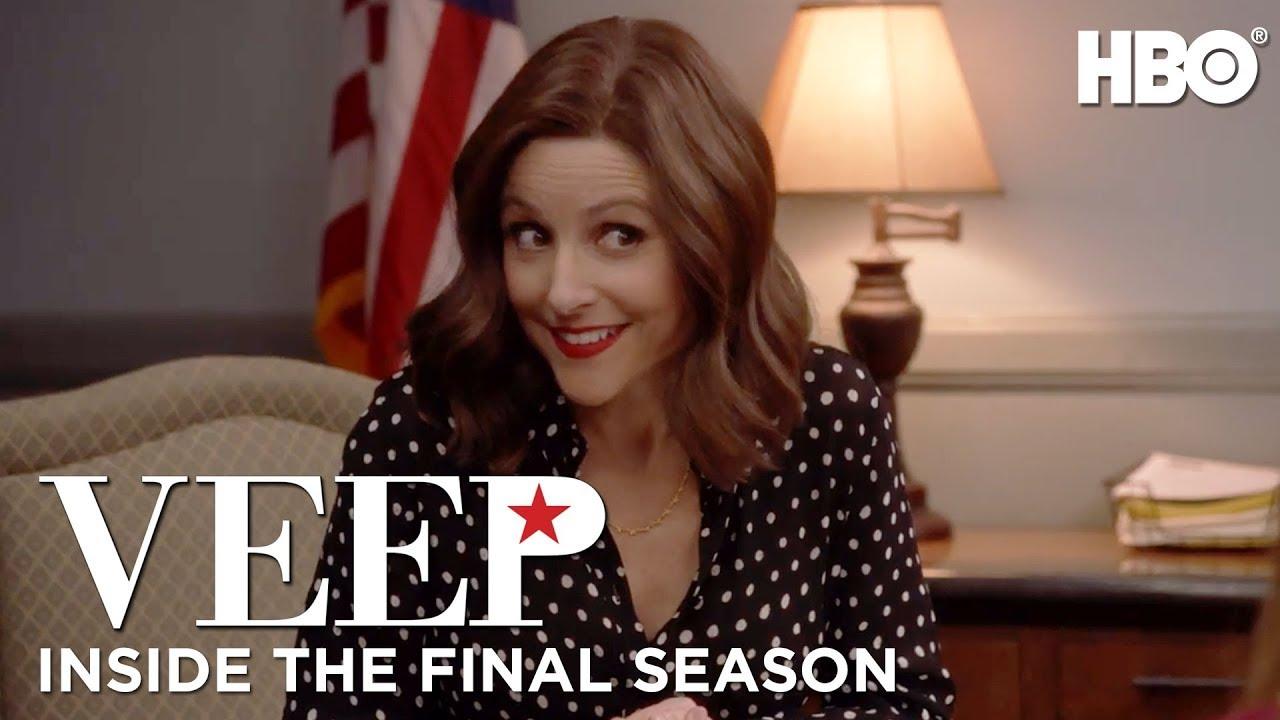 Veep Season 7: Release Date, Trailer, Cast, Photos, News