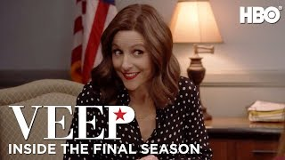 Veep: Inside The Final Season | HBO