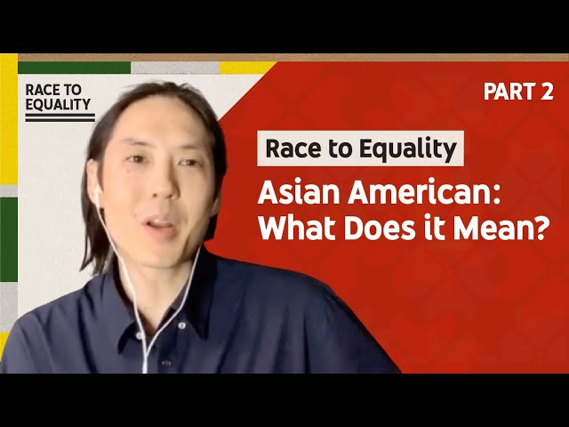 """Race to Equality Part 2: Defining the term """"Asian American"""" with leaders in the music industry"""