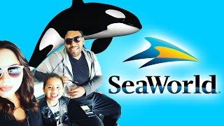 Viaje A SeaWorld! Celebrando 40Mil!