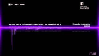 lmfao feat lauren bennett party rock anthem dj borderland remix mp4