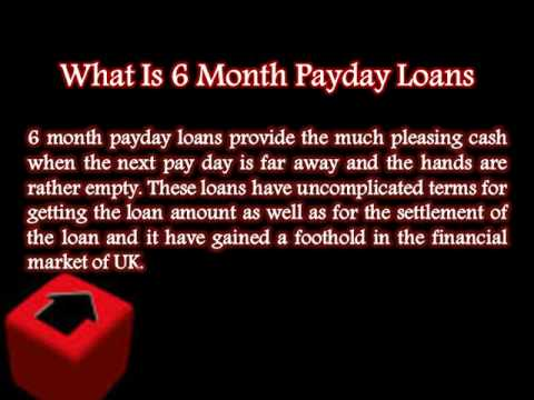 Monthly Loans No Credit Check- Pertinent Cash Aid To Cover ...