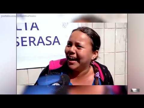 AS REPORTAGENS MAIS ENGRAÇADAS DA INTERNET!