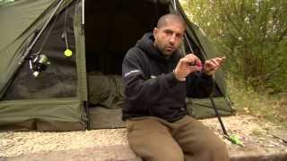 Ali Hamidi Carp Fishing Rigs