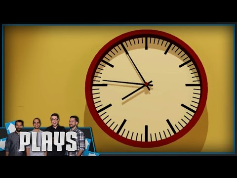 12 Minutes: Groundhog's Day with Murder - Kinda Funny Plays