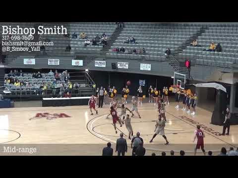 Bishop Smith - Indiana University East