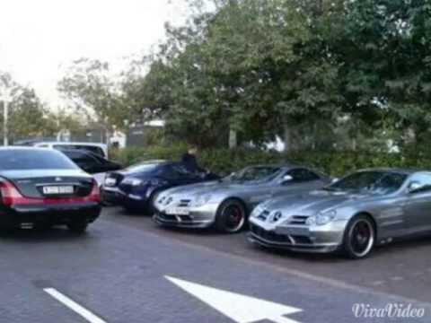 MOROCCAN ARAB CARS
