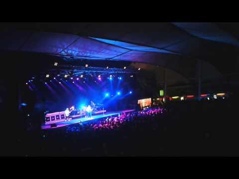 Status Quo - The Oriental (Lovely Days Festival, 2015)