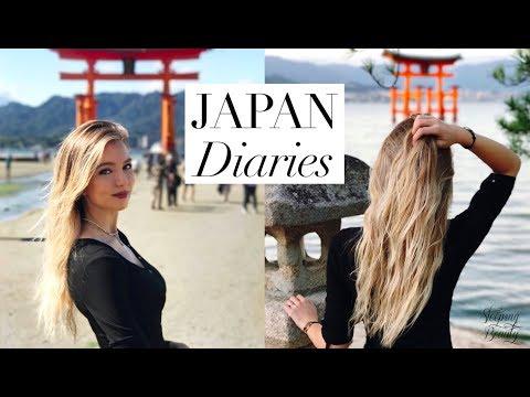 Japan Diaries (English Subtitles) | SleepingBeauty