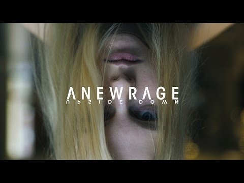 ANEWRAGE - Upside Down (OFFICIAL VIDEO)