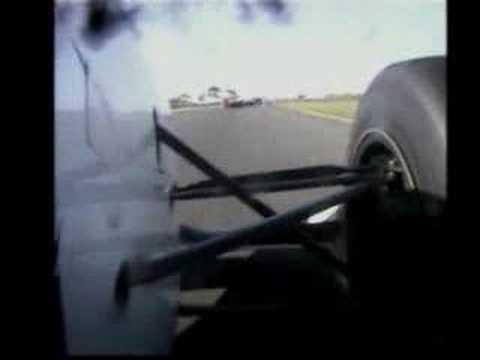 Formula 3 Australia - 2004 Championship, Round 7 Race 2