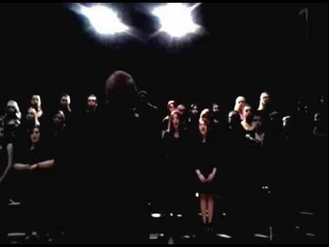Susan E Wagner High School Intermediate Chorus - Glad You Came