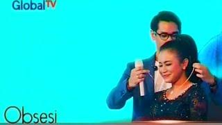 Afgan Berikan Kalung Untuk Rossa, Tanda Mereka Jadian ? - Obsesi 26/09