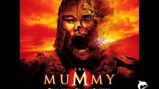 the mummy 3 tomb of the dragon emperor randy edelman finale